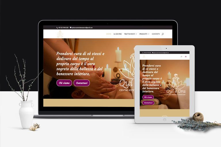 web agency graphic factory Milano