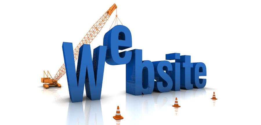 come realizzare sito web professionale