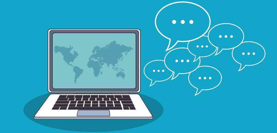 L'importanza di essere presenti sul web oggi