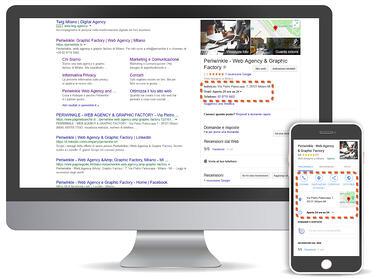 rivendicare scheda google my busines